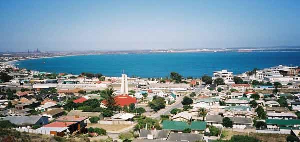 Saldanha South Africa  city photos : Saldanha Bay, West Coast, South Africa