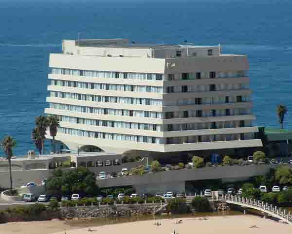Beacon Isle Hotel