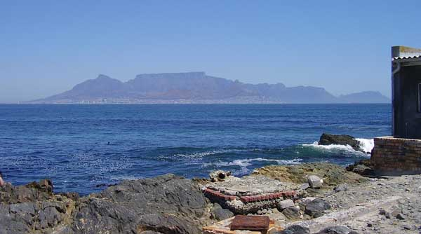 How To Get Tickets To Robben Island